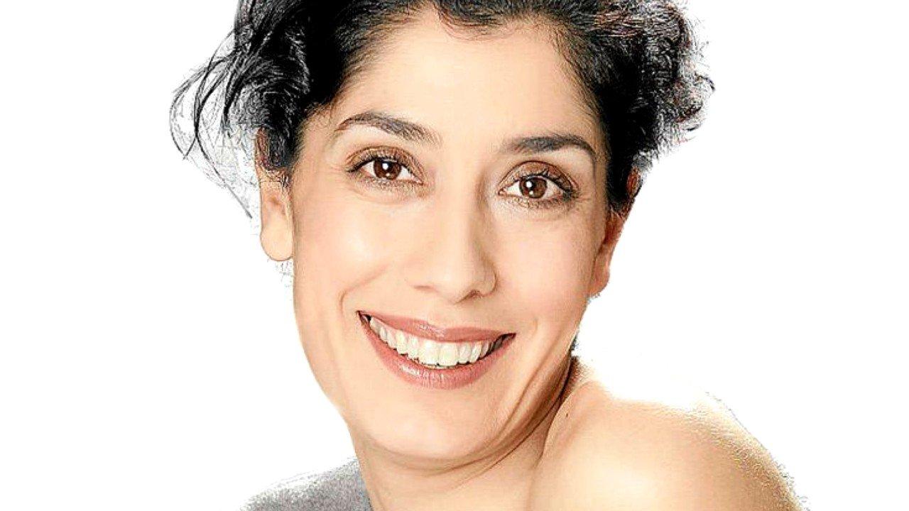 Sandra Marchena di Una Vita