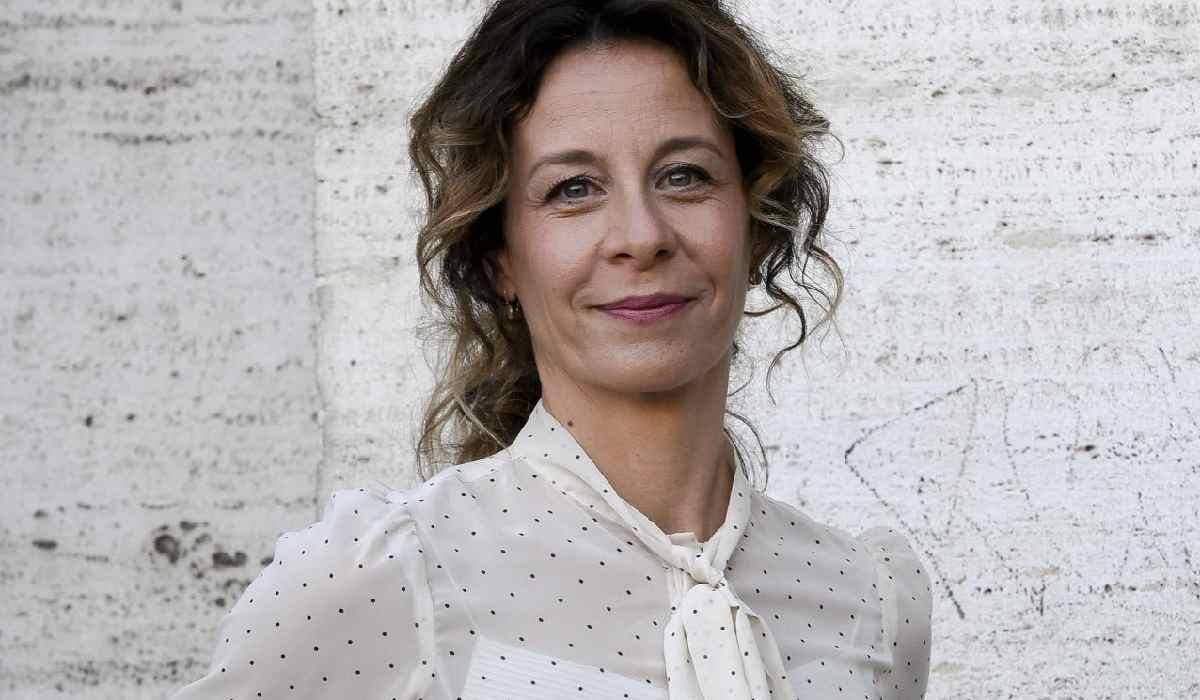 Carlotta Natoli