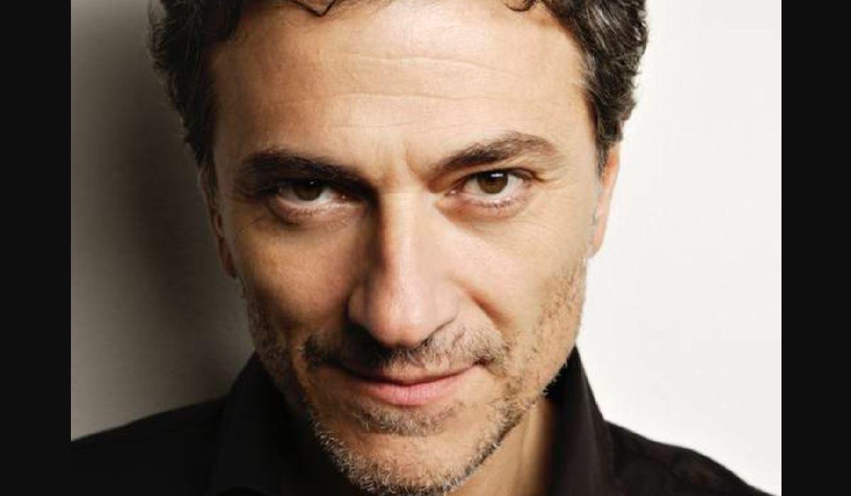 Giorgio Ginex