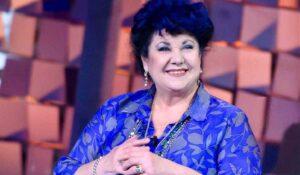 Marisa Laurito: età, ex marito, compagno Pietro, figli e vita privata