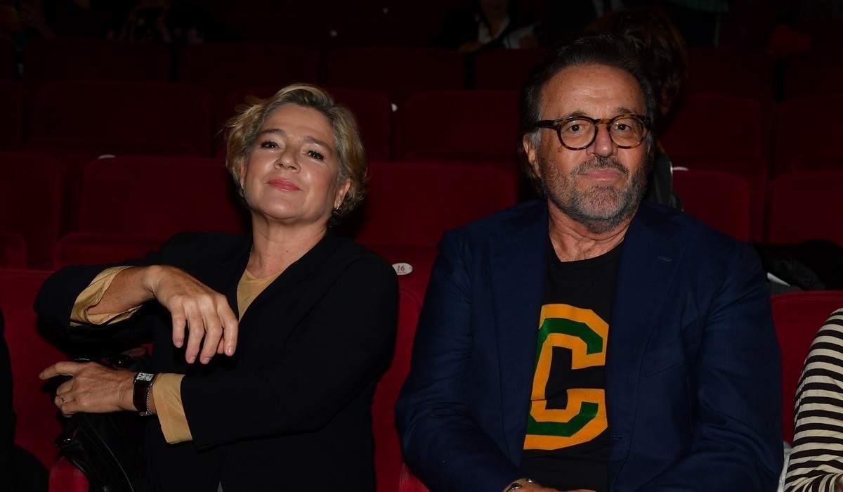 Silvia Verdone e Christian De Sica