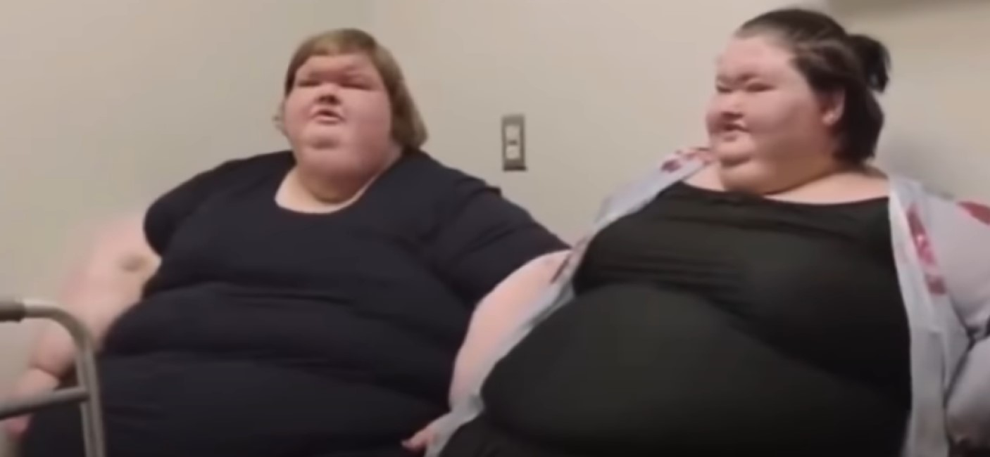 sorelle al limite