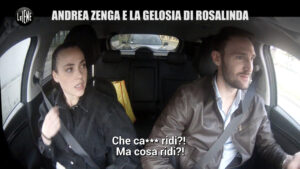 Iene Rosalinda