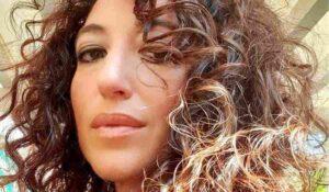 Chi è Adriana Riccio, la compagna di Flavio Insinna?