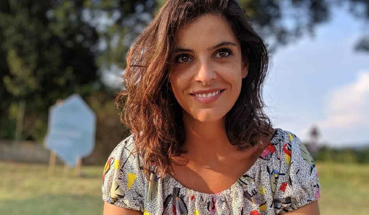 Caterina Bertone