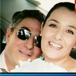 Chi è Stefano Cassoli, marito di Roberta Capua?