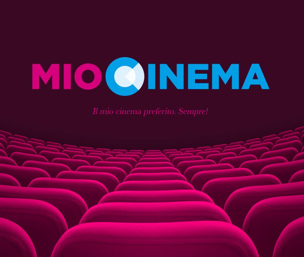 mio cinema piattaforma