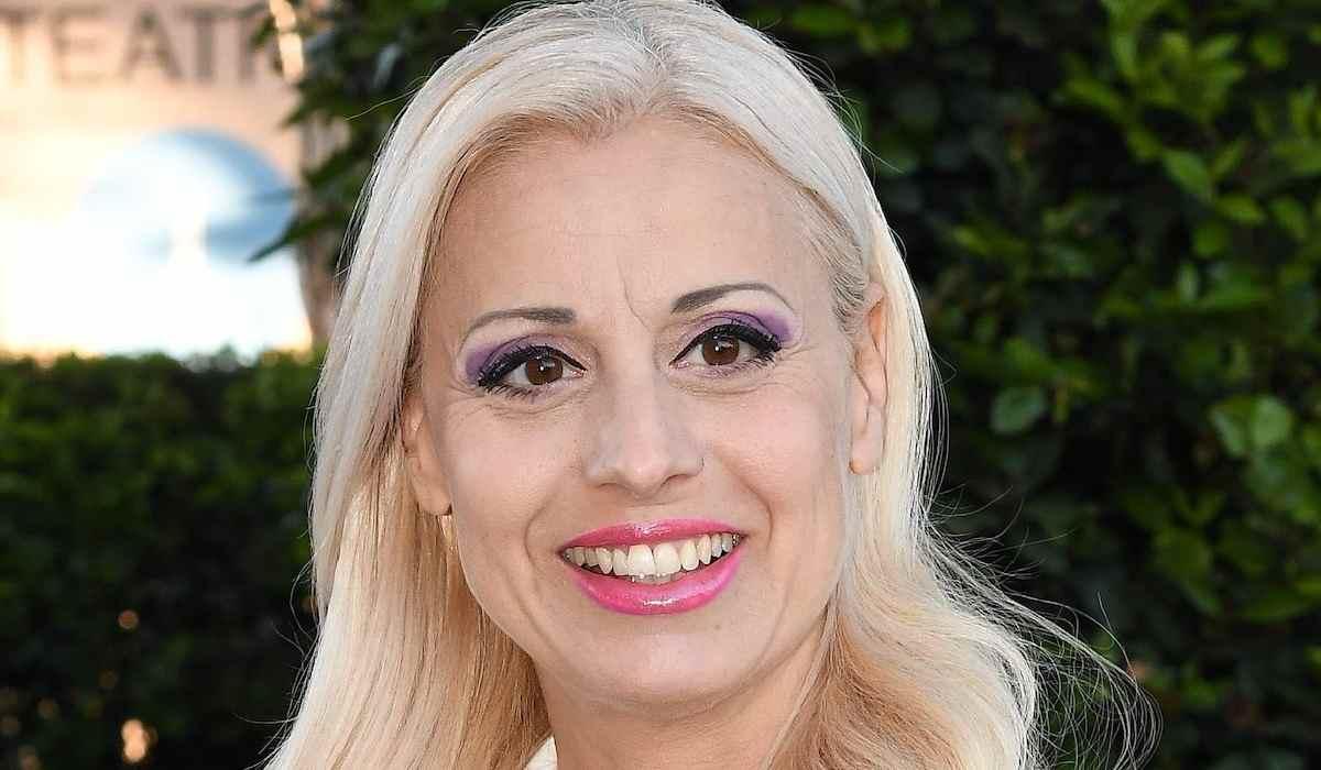 Cristiana Ciacci