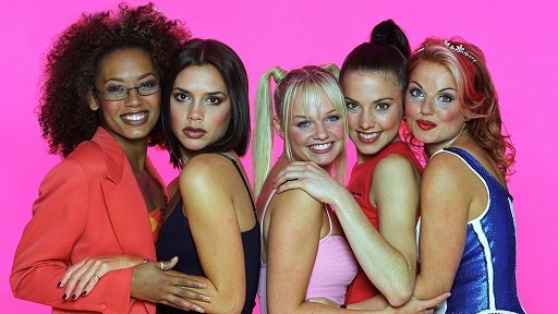 spice girls feed your love wannabe
