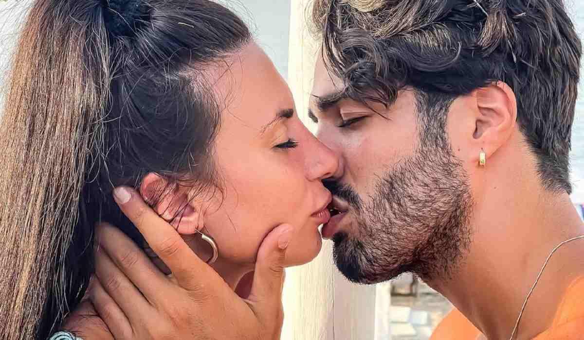 Temptation Island Luciano Punzo e Manuela Carriero