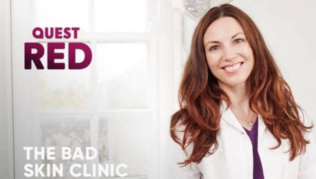 emma craythorne la clinica della pelle real time