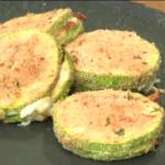 Cotto e Mangiato ricetta 22 settembre 2021: cotolette di zucchine