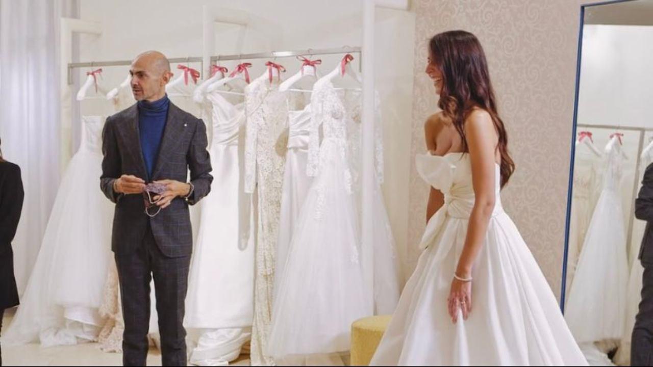 abito da sposa cercasi puglia