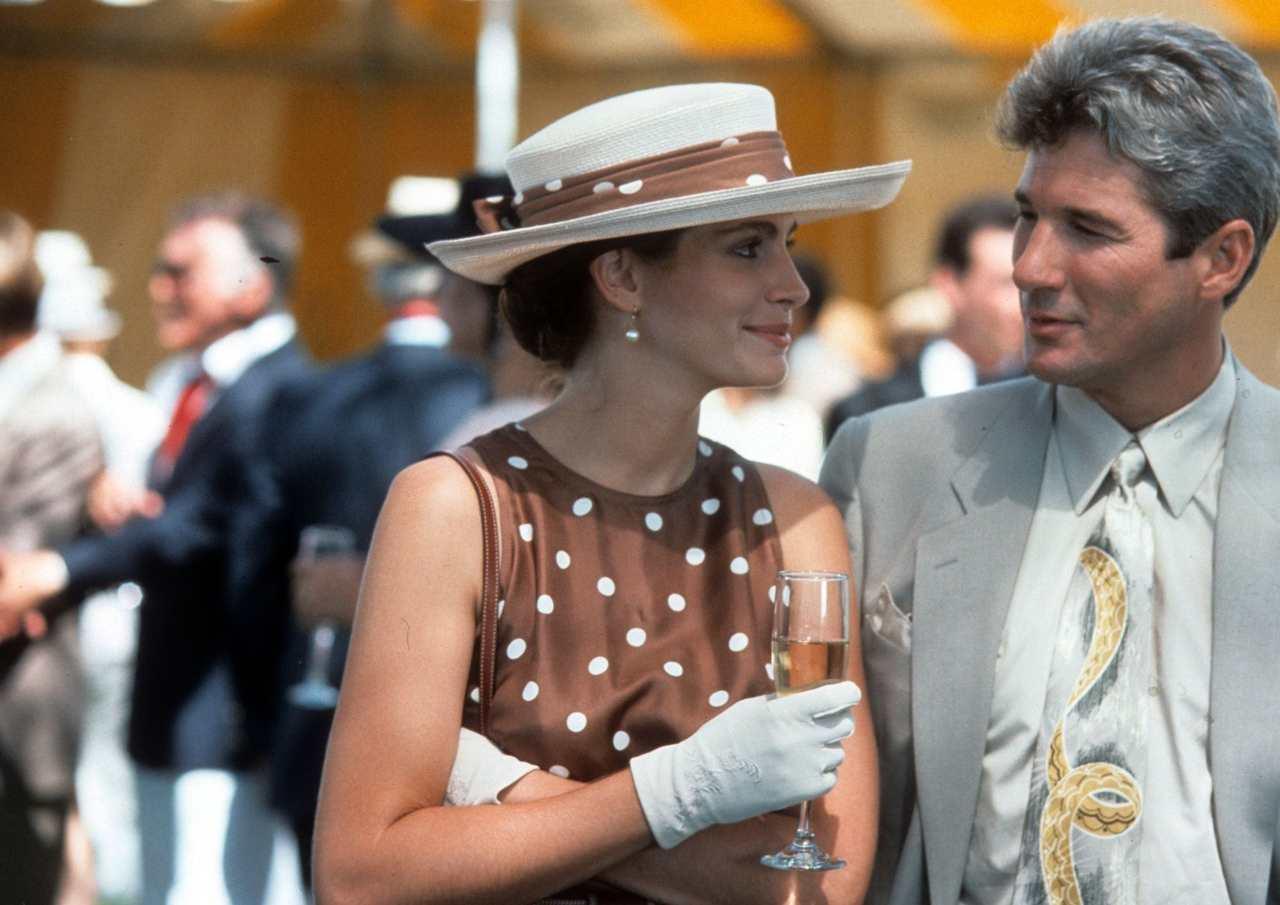 pretty woman richard gere julia roberts