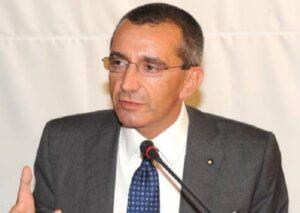 Chi è Paolo Galimberti, compagno del conduttore Alfonso Signorini?