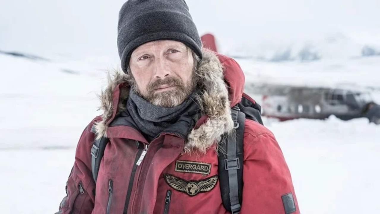 overgard arctic storia vera